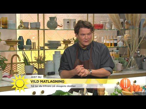Per Morbergs utfall mot Nyhetsmorgon: 'Jag kommer aldrig mer hit' - Nyhetsmorgon (TV4)
