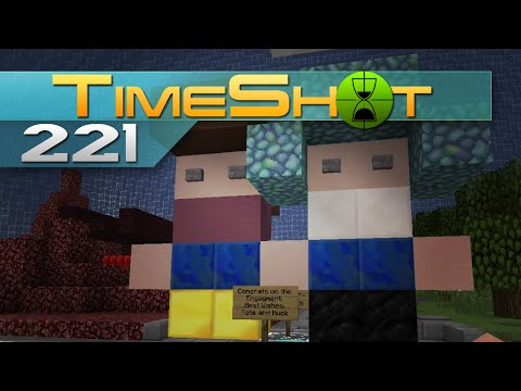 TimeShot Server || 221 || Love is a Battlefield