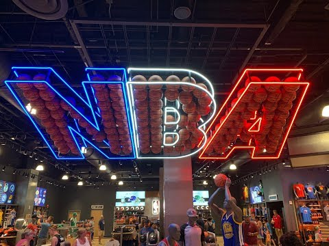 is-the-nba-experience-at-disney-springs-any-good?-our-experience-&-review!