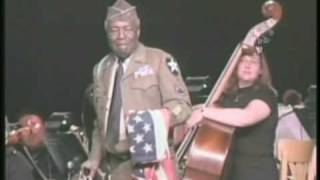 James McEachin - Voices: A Tribute to the American Veteran