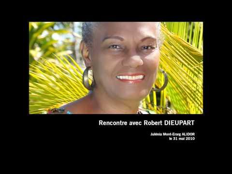 Rencontre avec Robert Dieupart 31mai2010 Julenia Mont Erarg Alidor