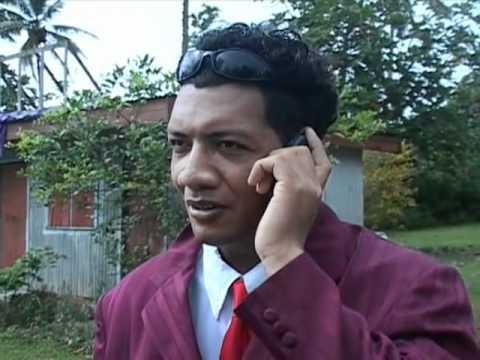 Tongan Short Film 2