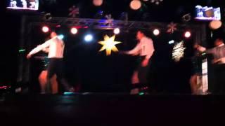 Salsa Dance Performance Show Newark NJ 973 273 7613 Ironbound disctrict of newark nj beginner and in