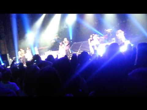 Heart Vacancy - The Wanted (Vancouver)