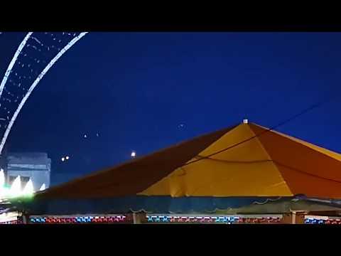 Активность НЛО (UFO) выросла в разы по всему миру! К чему бы это? Такая активность говорит о каком то событии, мега-событии.. я так думаю! (14  фото + 11 видео)