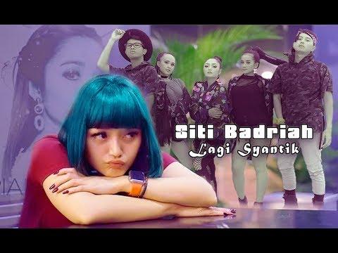 Siti Badriah - Lagi Syantik (Official Radio Release)