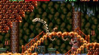 [HD] TAS: SNES Super Castlevania IV (USA) in 31:15.7 by Phil Côté & Genisto