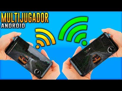 Los Mejores Juegos Android Multijugador Online y Local 2017 | AcciónAndroid