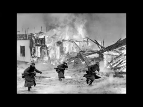 Operation Weserübung and the Norwegian Campaign