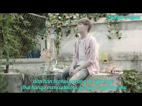 """Free Download Ha Sungwoon (wanna One) - Don't Forget """"잊지마요"""" (feat. Park Ji Hoon """"wanna One"""") Sub Indo Mp3 dan Mp4"""