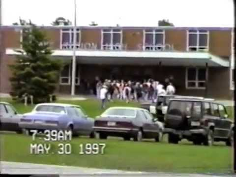 Lake Region High School - Class of 1997 Senior Video