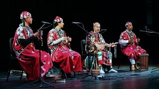 Gnawa and Moroccan Mystical Musics at UCLA
