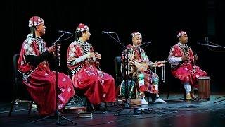 Gnawa and Moroccan Mystical Musics at UCLA