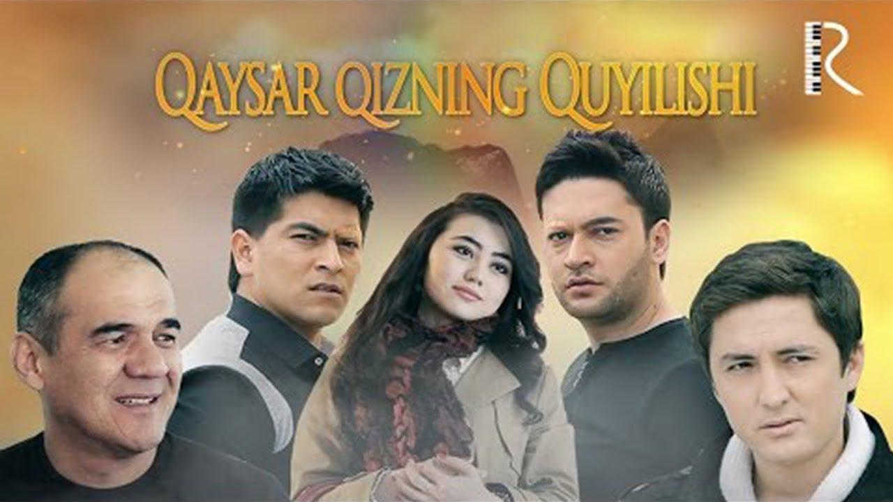 Qaysar qizning quyilishi (o'zbek film) I  Кайсар кизнинг куйилиши (узбекфильм)