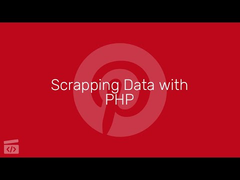 Scrapping Data With PHP, Part 7: Looping Through The Data