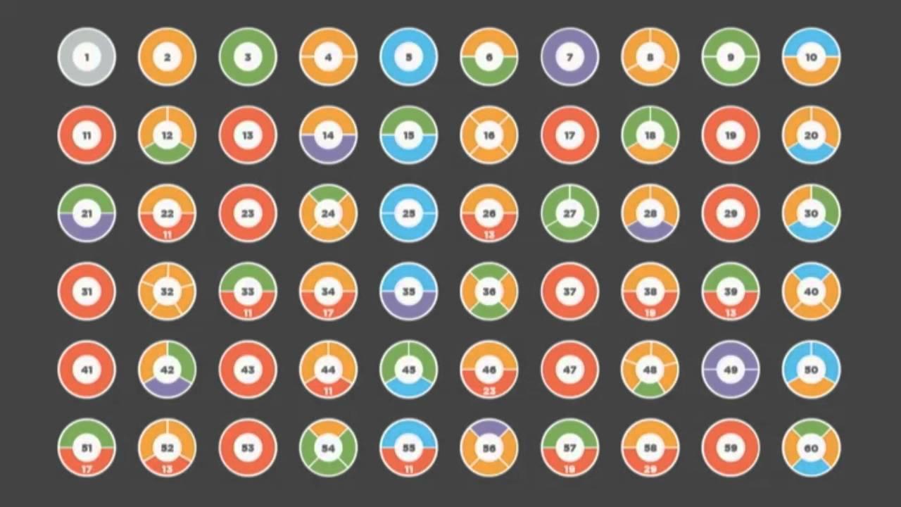 Image result for dan finkel math color wheel
