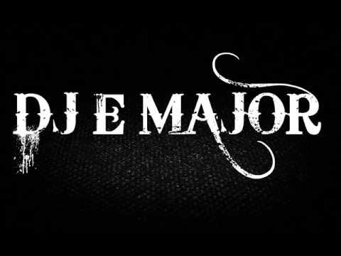 (THE DREAM) MAKEUP BAG C & S BY DJ E MAJOR