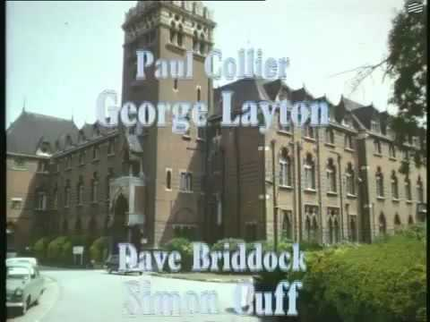 """Doctor in the House"" UK TV series (1969--70) closing credits"