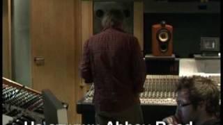 Группа Цветы на Abbey Road. Запись альбома «Назад в СССР». 2009