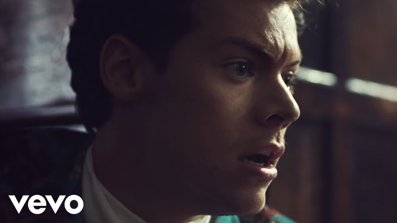 Harry Styles's 'Watermelon Sugar' Video Is the Wet, Hot Summer We ...