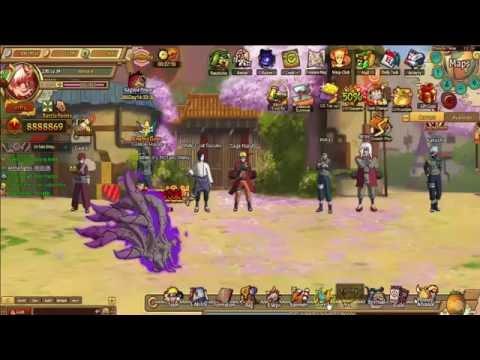 Unlimited Ninja Gameplay 485 - Growth Fund + 8.9m bp