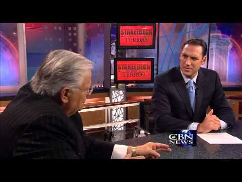 The Watchman: Exclusive Interview with Pastor John Hagee.  - November 26, 2013