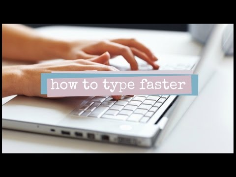 how-to-improve-typing-speed-//-2-minute-study-tips
