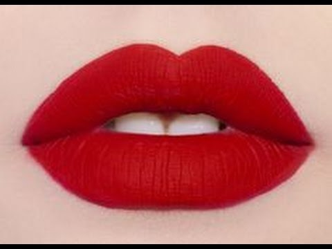 Best Red Lipstick For Indian Skin Tone