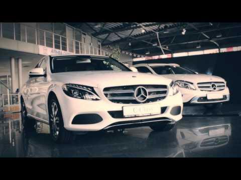 РАСПРОДАЖА   тестовых авто Mercedes-Benz 2016 /АвтоДом Запорожье
