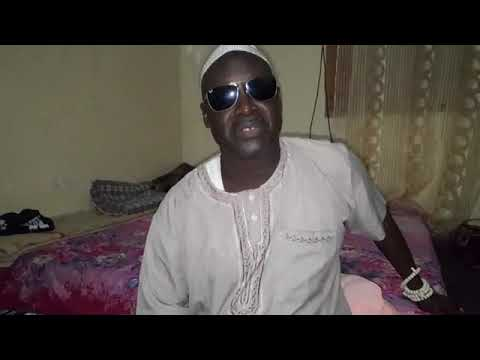 "Cheikh DiengPastef Kaolack:""Mamour Diallo amoull Diomme"""