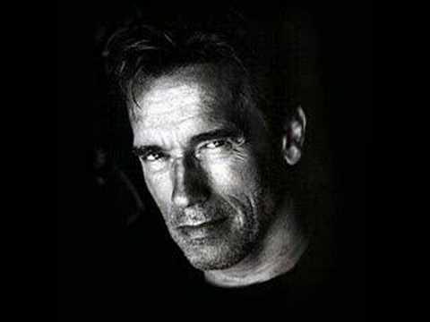 """Ventrilo Harassment"" - ORIGINAL Arnold Schwarzenegger Edition"