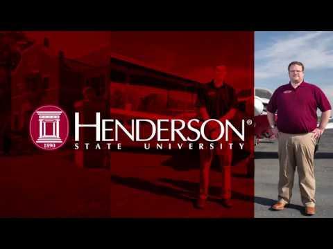Aviation | Henderson State University