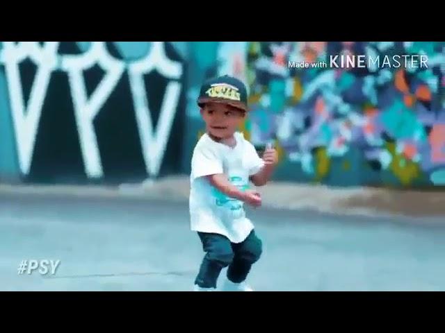 Daru badnam kardi/baby dance/new punjabi song/