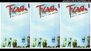 Flash - Kau Tlah Pergi (1995) Full Album