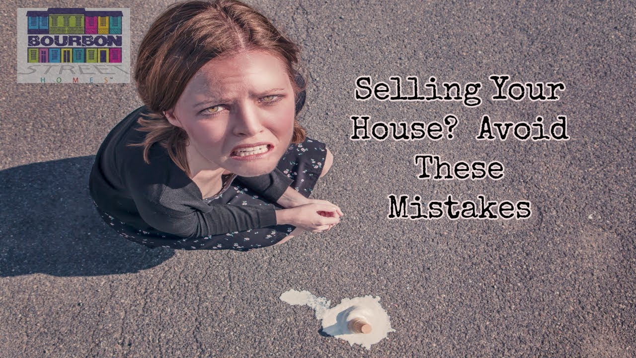 Selling Your House Avoid These Mistakes in Fort Myers, FL