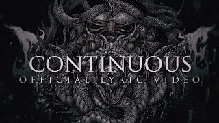 Video Revenge The Fate - Continuous (Official Lyric Video) download MP3, 3GP, MP4, WEBM, AVI, FLV Oktober 2018