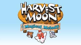 Live : Tes Dulu Ya - Harvest Moon : Magical Melody