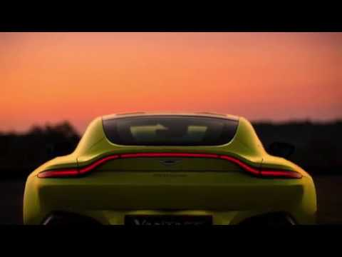 Must See 2019 Aston Martin Vantage Volante Youtube