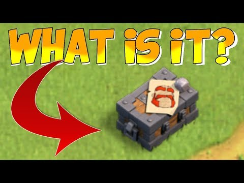 THE MYSTERY BOX!! | Clash Of Clans | Balloon\haste event!