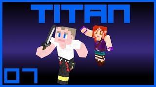 Minecraft: Titan with JSano - 07 - Podzol