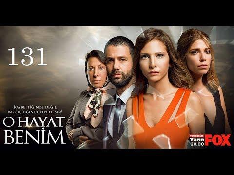 BAHAR   O HAYAT BENIM 4ος ΚΥΚΛΟΣ S04DVD131 PROMO 3