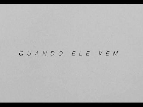 Quando Ele Vem | André Aquino (Live at Poiema)