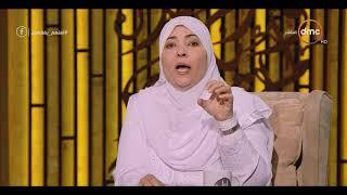 بالفيديو.. هبة عوف: برّ الأم لا يكون يومًا واحدًا في السنة