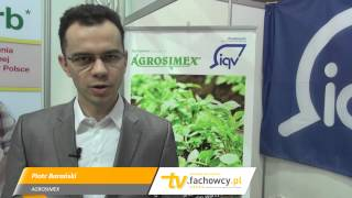 AgroSimex - profesjonalne środki ochrony roślin