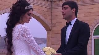 Красивая свадьба Али & Онорины