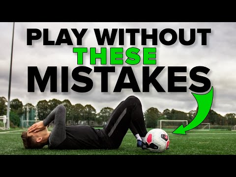 How to play without making mistakes | skills tutorial thumbnail