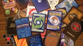 The Rest Of The Card Album Collection- SeiferA