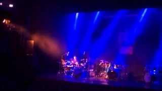 Yoni Madar Israel drumOff 2015