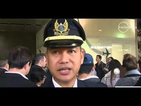 Top AIDS Reseacher Killed In Ill Fated Plane Crash