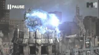 DC Universe Online   Jim Lee & Tim Miller ( Blur ) discuss the trailer (2010)
